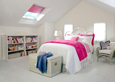 skylight installations