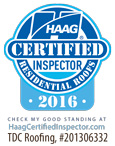 HAAG accreditation
