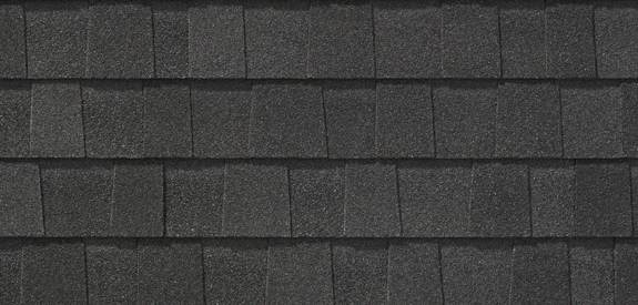Earth Tones Selection: Slate Black
